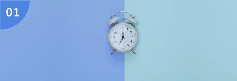clock-resolutions