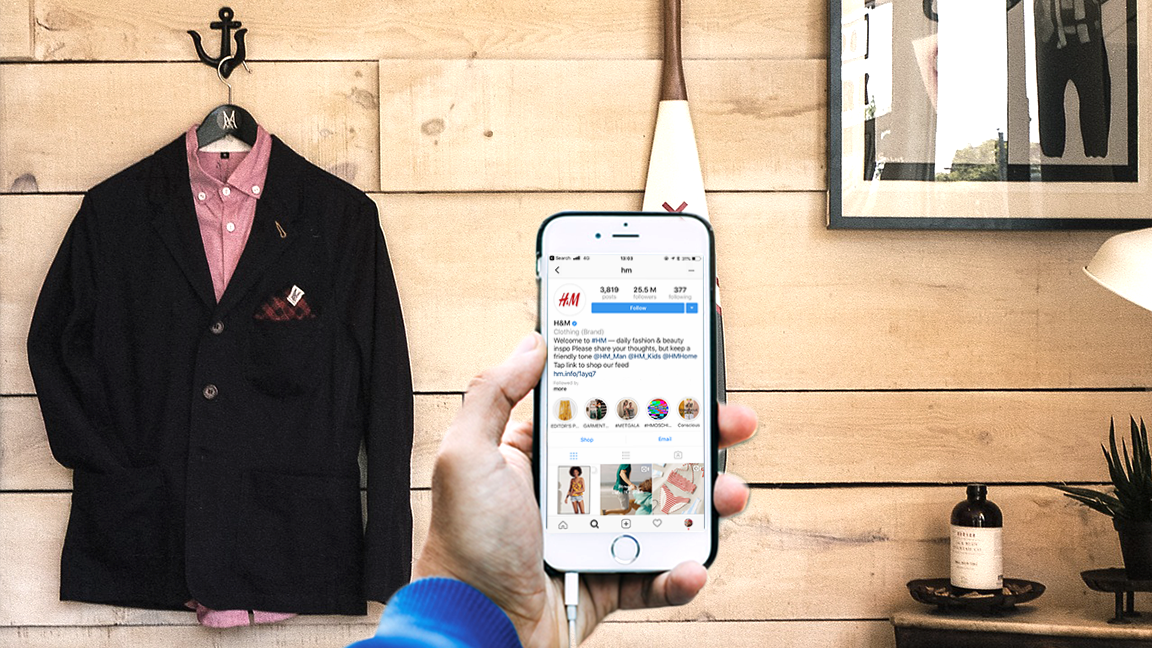 Apparel Brands Winning at Instagram Marketing and How