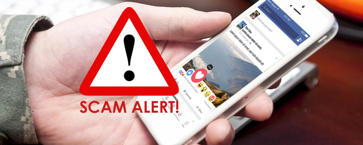 4 Common Scam Attempts on Social Media Uncovered