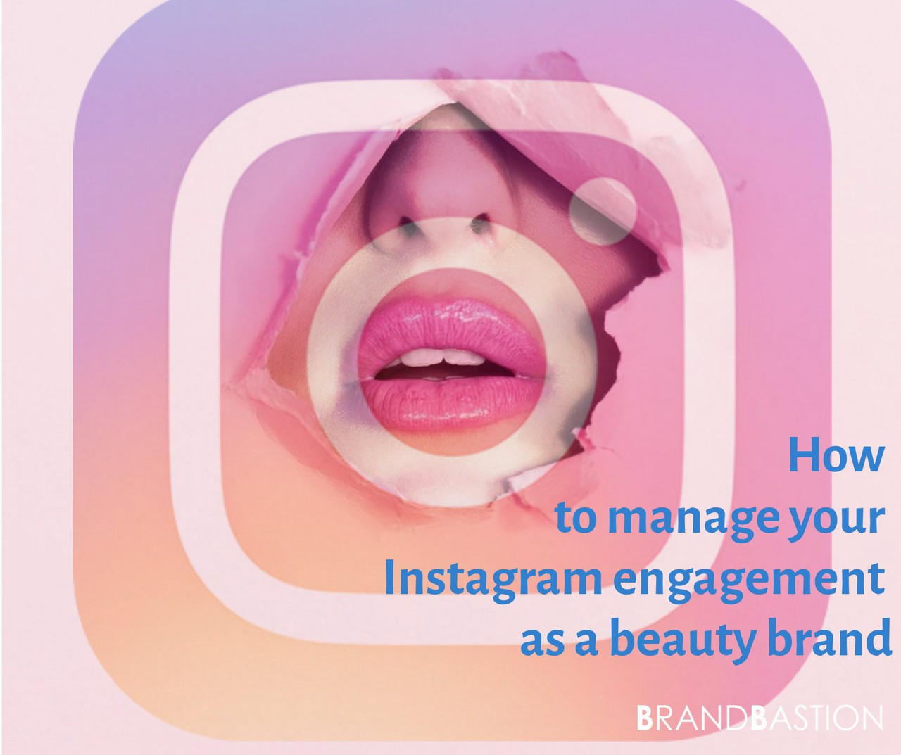 How to manage your Instagram engagement as a beauty brand