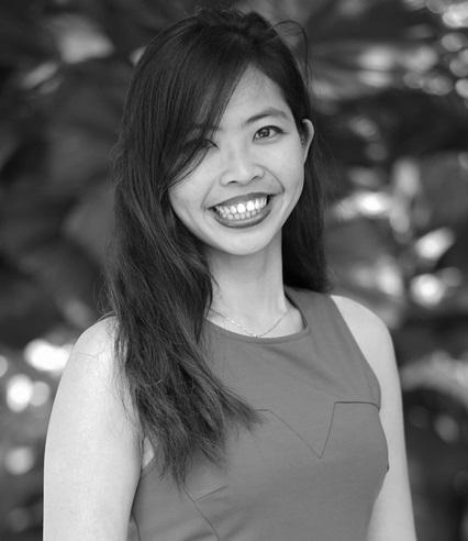 Sarah-Ann Yong